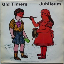 Old Timers - Jubileum