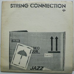 String Connection - Live