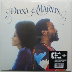 Diana Ross & Marvin Gaye -...
