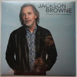 Jackson Browne - Downhill...