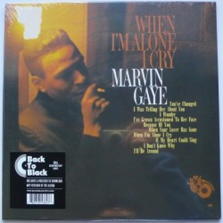 Marvin Gaye - When I'm...