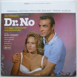 Monty Norman - Dr. No (OST)