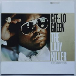 Cee Lo Green - The Lady...