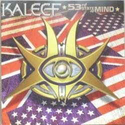 Kaleef - 53rd State Of Mind