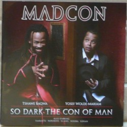Madcon - So Dark The Con Of...