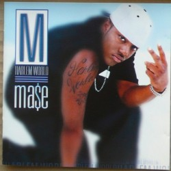 Mase - Harlem World