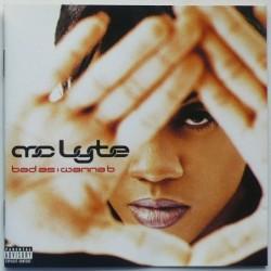 Mc Lyte - Bad As I Wanna B