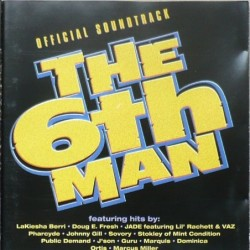 OST - The 6th Man