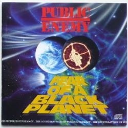 Public Enemy - Fear Of a...