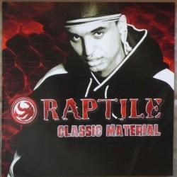 Raptile - Classic Material