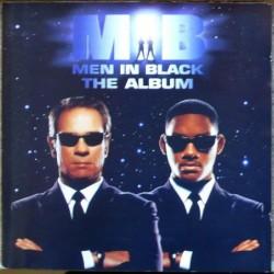 Składanka - Man In Black –...