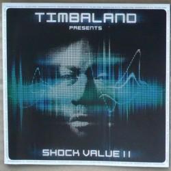 Timbaland - Shock Value II