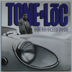 Tone-Loc - Loc'ed After Dark
