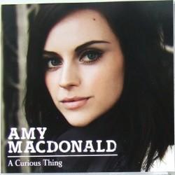 Amy MacDonald - A Curious...