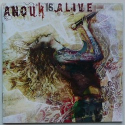 Anouk - Anouk Is Alive (2cd)