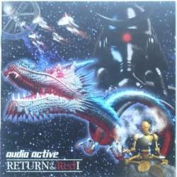 Audio Active - Return of...