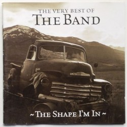 Band, The - The Very Best...