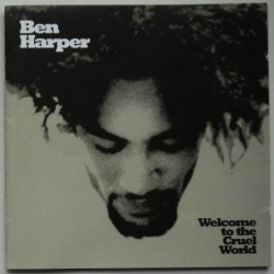 Ben Harper - Welcome to the...