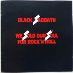 Black Sabbath - We Sold Our...