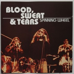 Blood Sweet & Tears -...