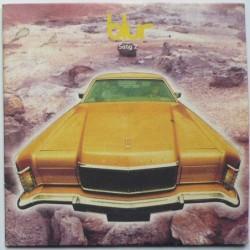 Blur - Song2 (CDS)