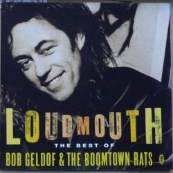 Bob Geldorf & The Boomtown...