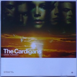 Cardigans, The - Grand Turismo