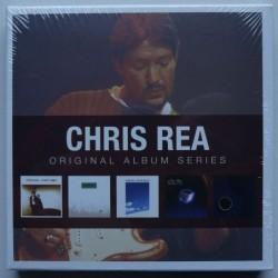 Chris Rea - Orginal Album...