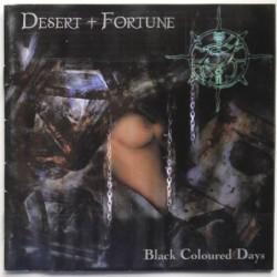 Desert + Fortune - Black...