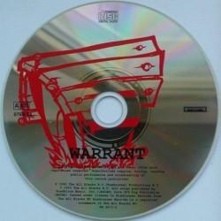 Dog Eat Dog - Warrant (brak...