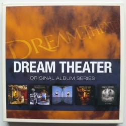 Dream Theater - Orginal...