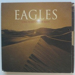 Eagles, The - Long Road Out...