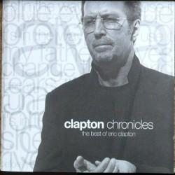 Eric Clapton - Chronicles -...