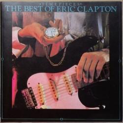 Eric Clapton - Time Pieces...
