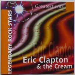 Eric Clapton & The Cream -...
