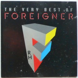 Foreigner - The Very Best of