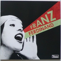 Franz Ferdinand - You Could...