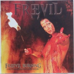 Freevil - Freevil Burning
