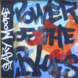 Gary Moore - Power Of the...