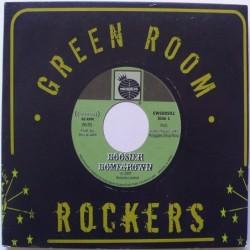 Green Room Rockers -...