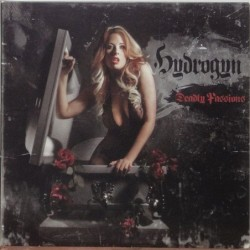 Hydrogyn - Deadly Passions