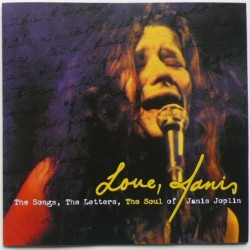 Janis Joplin - Love, Janis