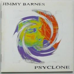 Jimmy Barnes - Psyclone