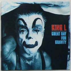 King L - Great Day For Gravity