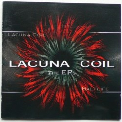 Lacuna Coil - The Eps