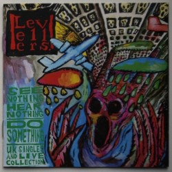 Levellers, The - See...