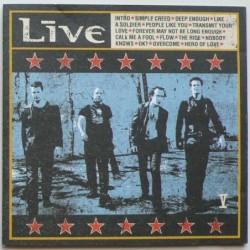 Live - V