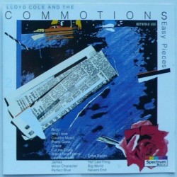Lloyd Cole & The Commotions...