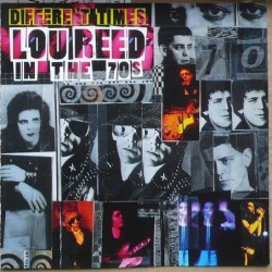 Lou Reed - Different Times...