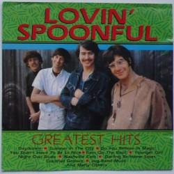 Lovin' Spoonful - Greatest...